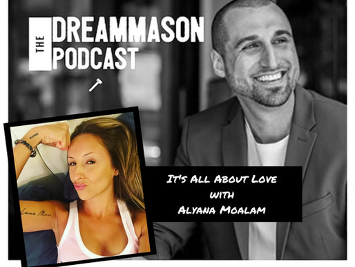 It's All About Love with Alyana Moalam