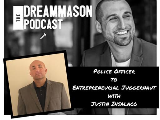 Police Officer to Entrepreneurial Juggernaut