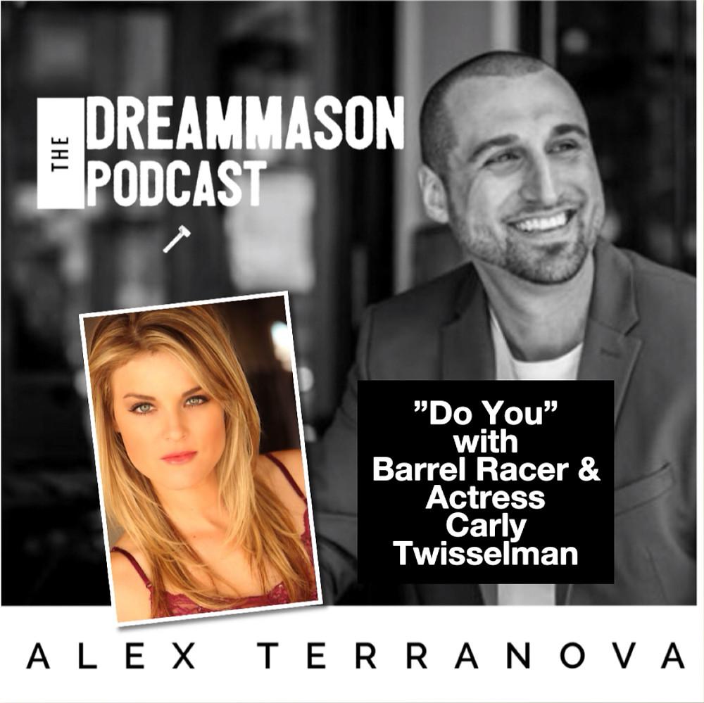 Alex Terranova Carly Twisselman