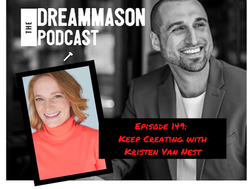 Keep Creating with Kristen Van Nest