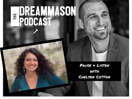 Pause & Listen with Chelsea Cotton