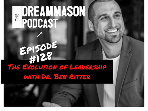 The Evolution of Leadership with Dr. Ben Ritter