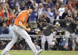 """""""The One""""  What the World Series taught me about Greatness"""