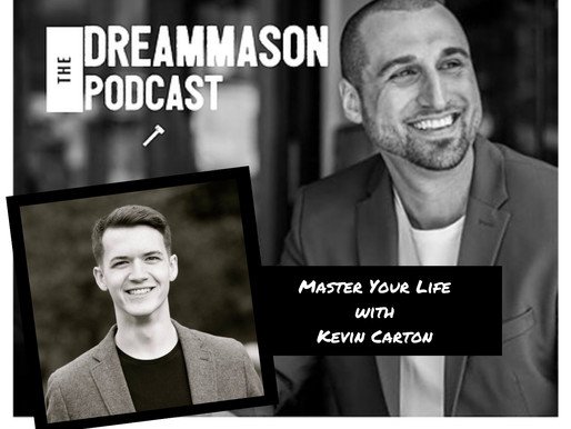 Master Your Life with Kevin Carton