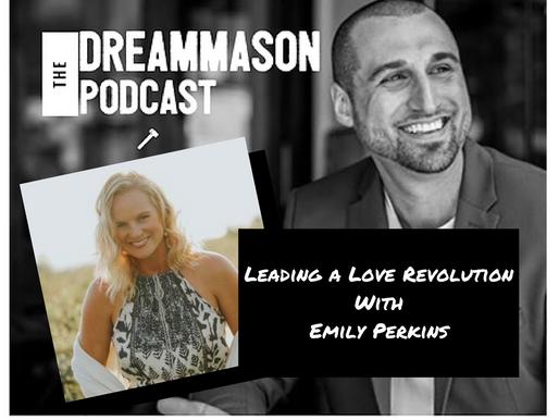 Leading a Love Revolution