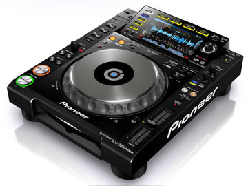 CDJ2000NSX  PIONEER