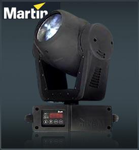 MAC 300  MARTIN