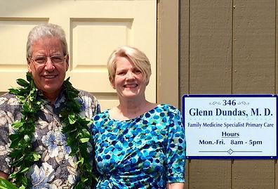 Glenn Dundas Hilo Hawaii