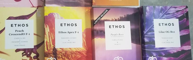 ETHOS Genetics