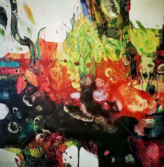 Abstract Thinking 4