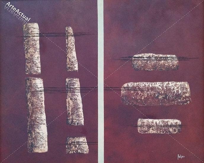 Columnas VII