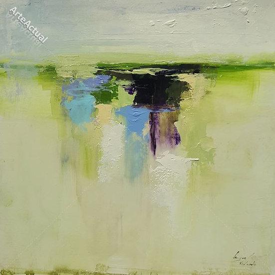 Fragmentación de un paisaje 1