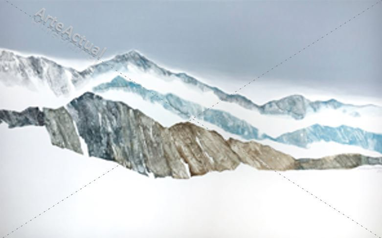 Blue Mountain II