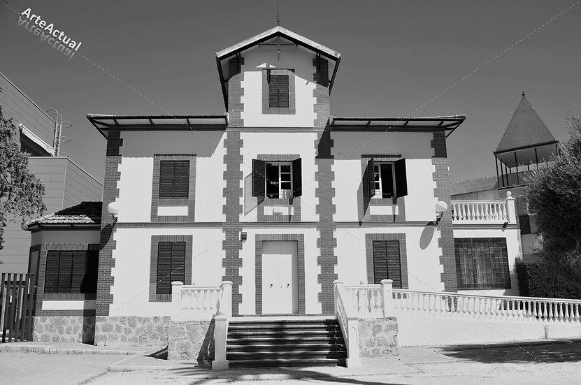 Casa La Alquería