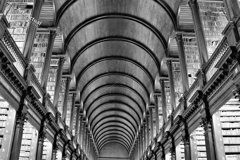 Biblioteca Trinity