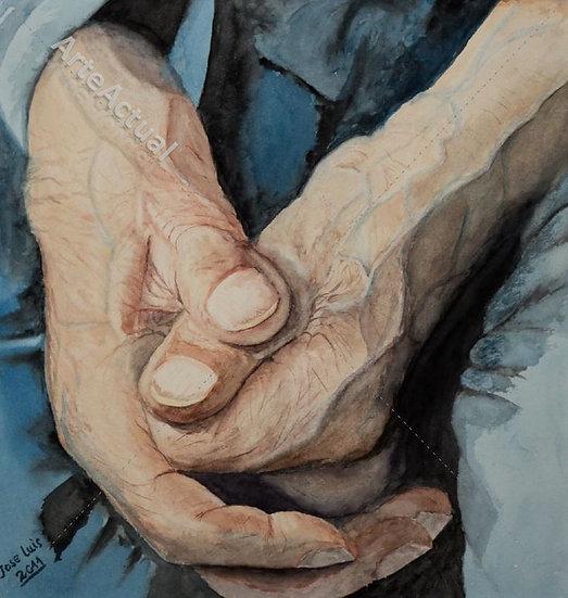 La vida en sus manos