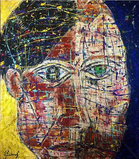 Picasso y Van Gogh