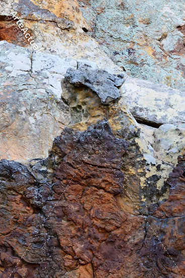 ¿Roca o Calavera?