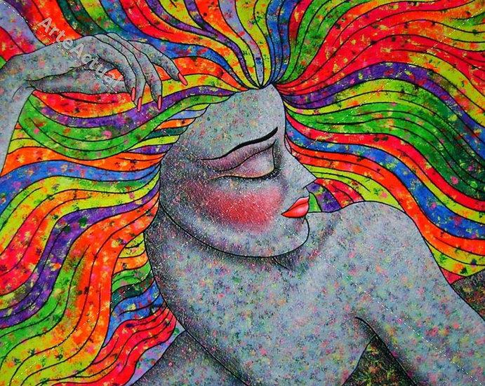 Sueños a todo color