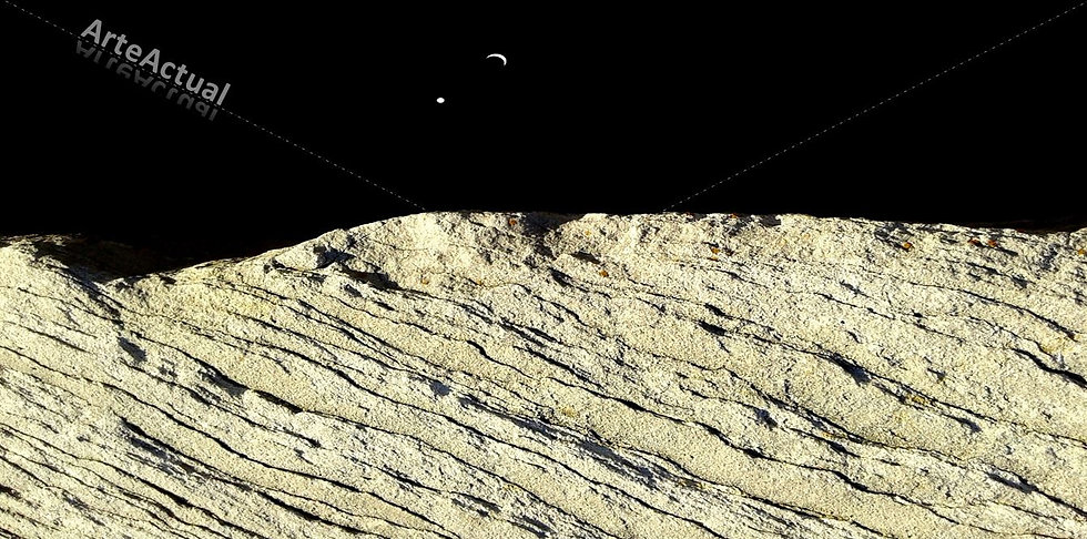 Paisaje lunar 5