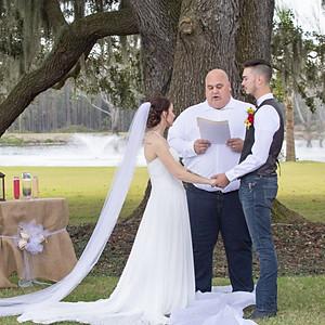 Mikhela's Wedding