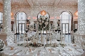 Hochzeitsplaner München Lenbach Palais