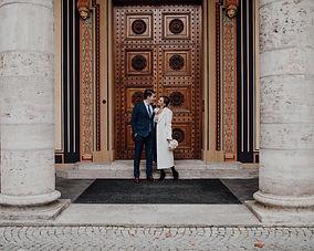 Hochzeitsplaner München Standesamt