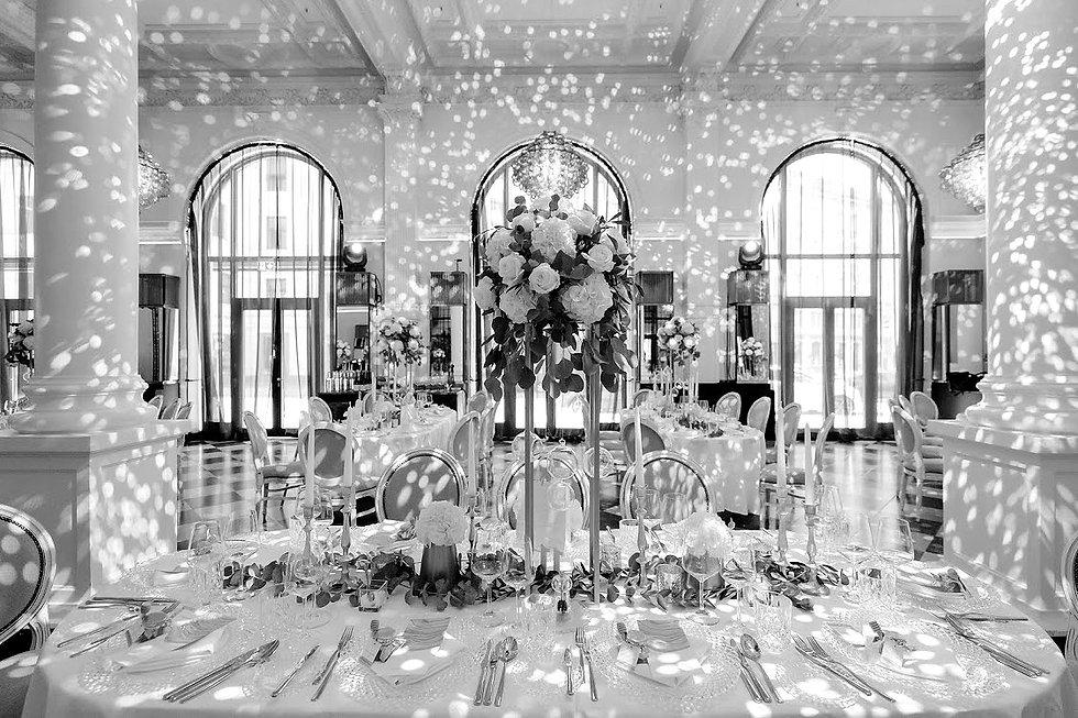 Hochzeitsplaner München