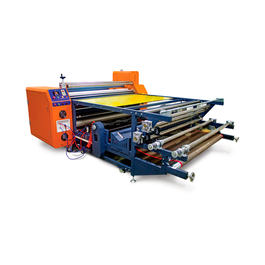 Calandra Têxtil Standard 1,20M