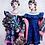 Thumbnail: Bardot Short Sleeve Dress