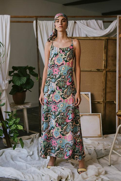 Tulipan Dress