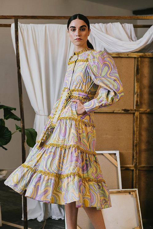 Brezo Dress