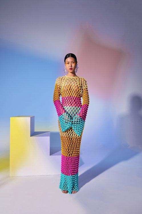 Balanda Dress