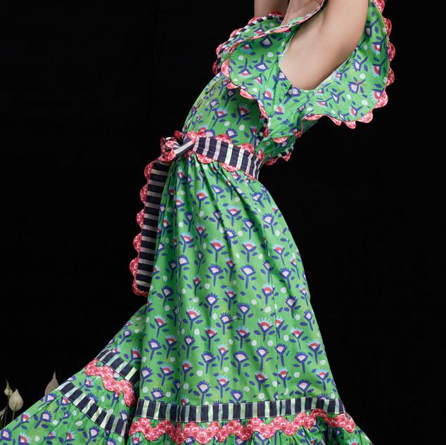 Halley Dress
