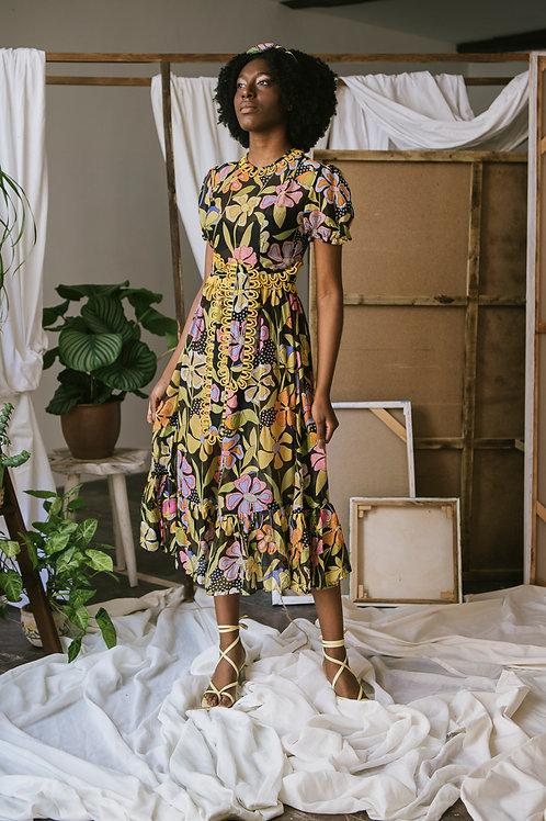 Campanella Dress