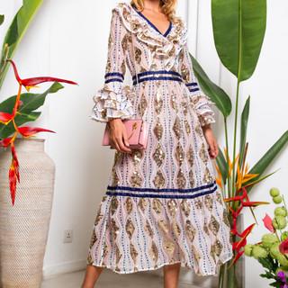 Julianne Dress