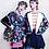Thumbnail: Jacquard Tassle Skirt