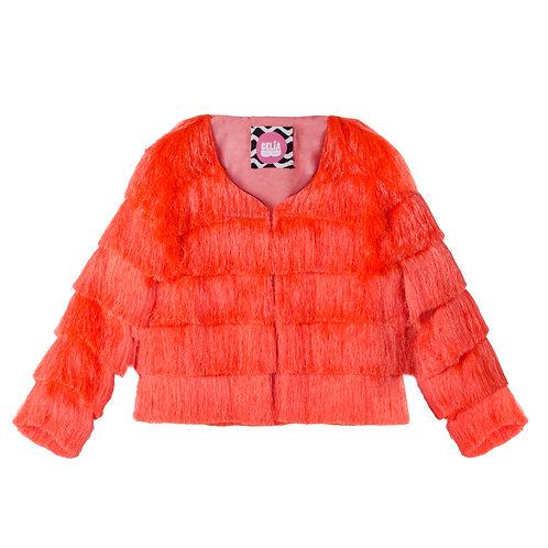 Tassel Jacket