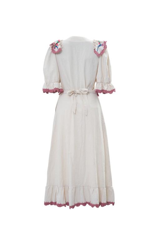6d06bdfb1028 Haelle Dress