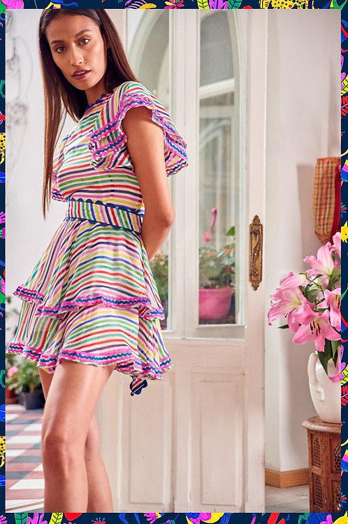 RUBI DRESS