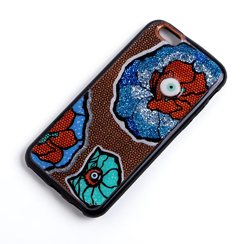 IPhone 6 Hand Painted Cover