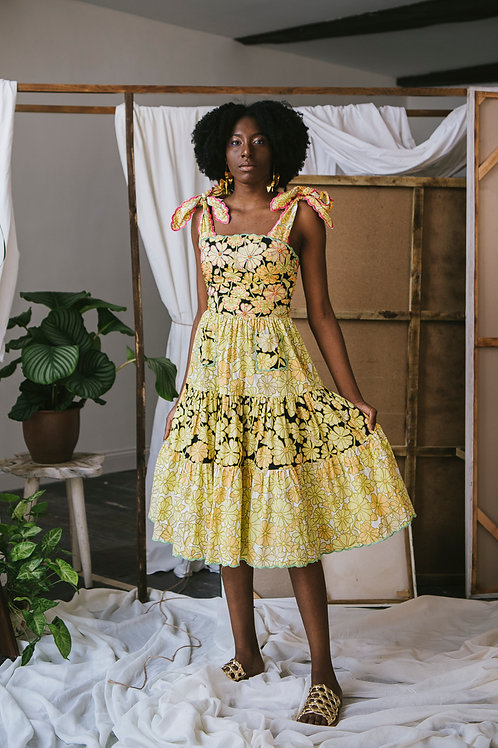 Pasion Dress