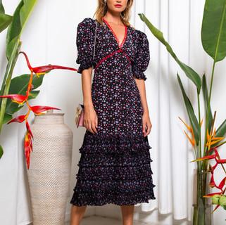 Lulu Dress