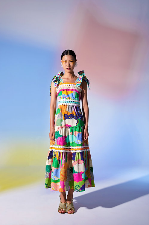Phuket Dress