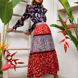 Saddie Skirt