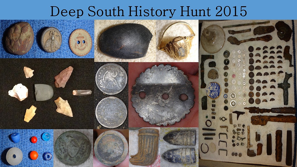Deep South History Hunt 2015.jpg