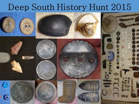 Deep South Hunt Recap