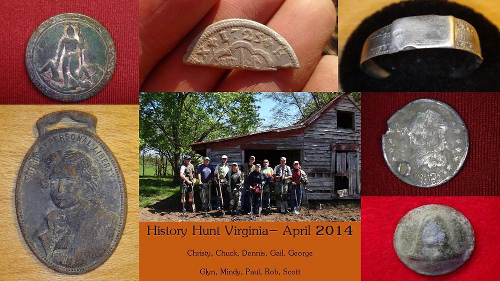 history hunt virginia april 2014 highlights pic.jpg
