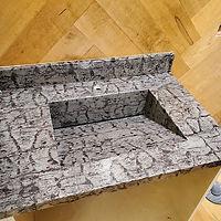 Unique Italian Crocodile stone found @im