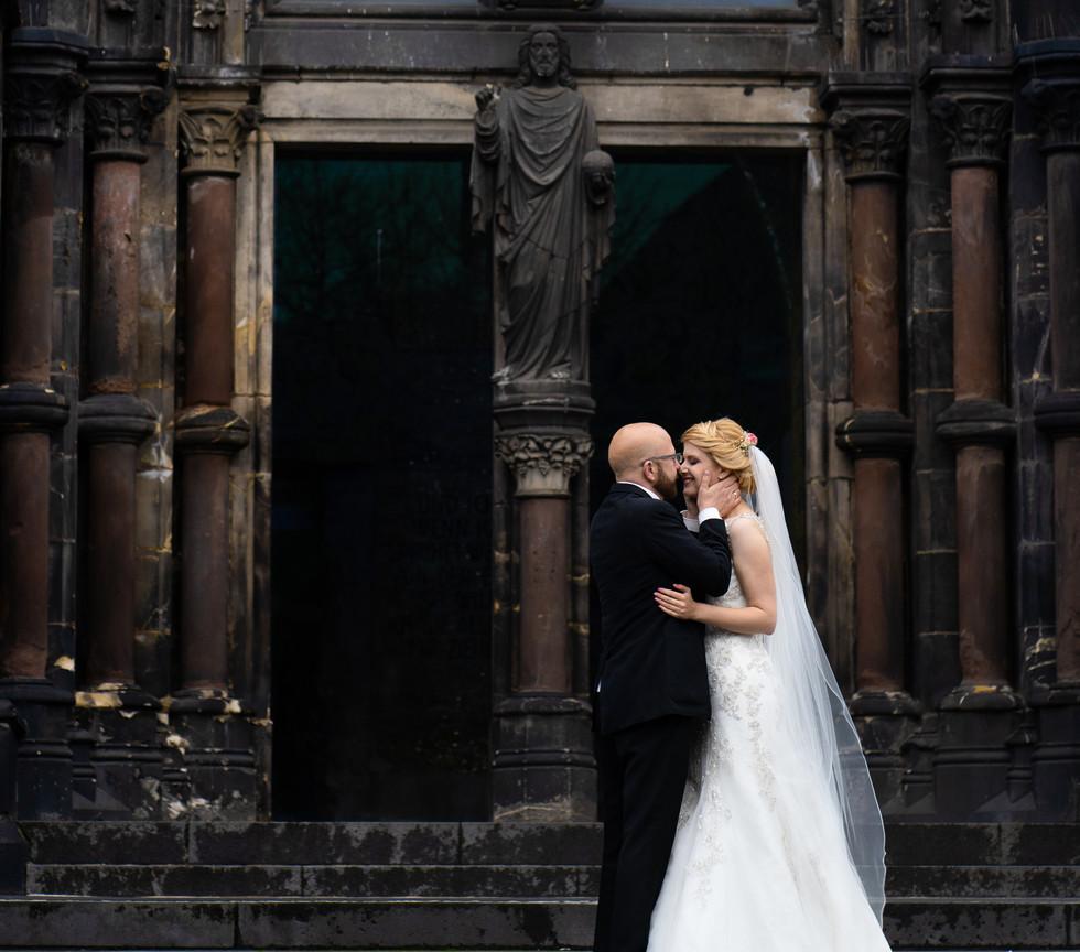 Hochzeitsfotografie Wuppertal